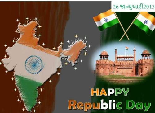 Happy republicday