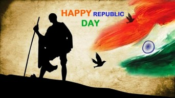 Happy 65th Republicday