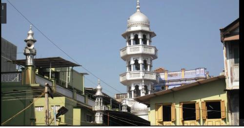 Limada oli Masjid