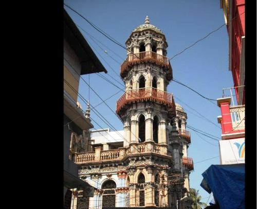 Variav Oli Masjid